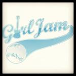 Girl Jam logo