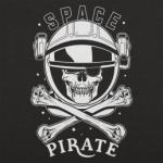 Space Pirates logo