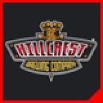 HILLCREST BREWING COMPANY PHOENIX logo