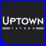 UPTOWN TAVERN KNIGHTS logo