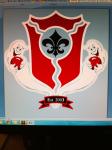 GhostRunners logo