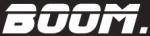 Boom. Kickball Club logo
