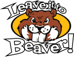 Leave it to Beaver logo