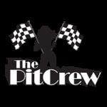 The Pitcrew logo
