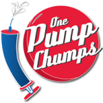 One Pump Chumps logo