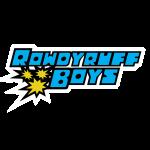 Rowdyruff Boys logo