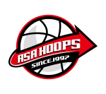 8th grade ASA West Select logo