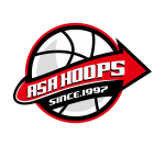 7th grade ASA West Select logo