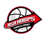 10U ASA Select Spring 2018 logo