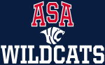 ASA West-8th Grade Girls Spring 2018 logo