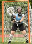 2018 Girls Varsity Lacrosse logo
