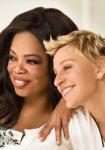 Oprah Winfrey logo