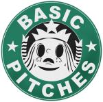 Basic Pitches logo
