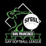 SF Masters Team logo