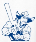 Righteous Cowboy Lightning logo