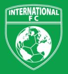 Internationals - 50 logo