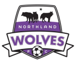 Northland Wolves logo