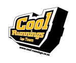 Cool Runnings logo