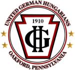 United German Hungarians logo
