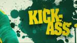 Kick @$$ logo