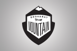 Brokebat Mountain logo