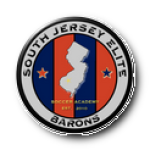 South Jersey Elite Barons logo