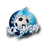 Ocean City Nor'easters logo