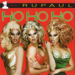 RuPaul's Drag Base - Heather True Royal logo