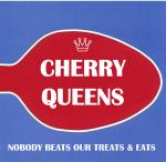 The Cherry Queens logo