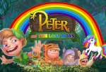Peter Pan and the Lost Boys logo