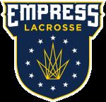 EMPRESS 2021 BLUE logo