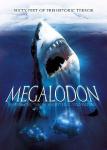 Megalodons logo