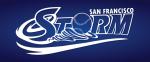 San Francisco Storm logo