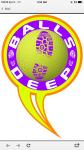 Balls Deep logo