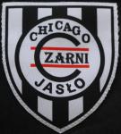 Czarni Jaslo Chicago logo