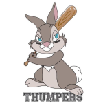 San Francisco Thumpers logo