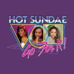 Hot Sundae logo