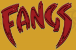 Fangs logo