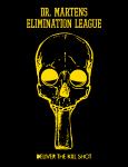 Dr. Martens Elimination League B logo