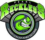 Pearl Reckless logo