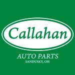 Callahan Auto Parts logo
