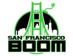SF Boom logo