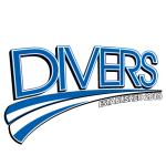 Divers D logo