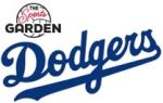 18+ Sports Garden Dodgers logo