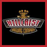 HILLCREST BREWING COMPANY ROYALS logo