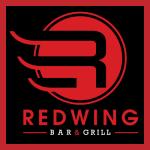 REDWING REBELS logo