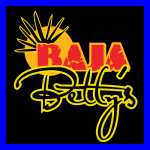 BAJA BETTYS BABES logo