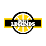 Legends 6 Grade Black logo