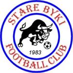 Stare Byki FC O30 logo