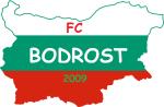 FC Bodrost logo